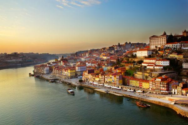 В Португалии уровень сервиса всегда на высоте