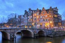 Виза в Амстердам
