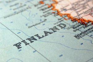 Виза в Финляндию для россиян