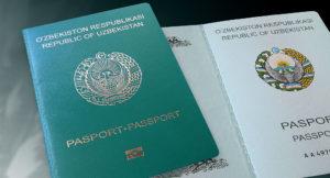 Внутренний паспорт и его копии