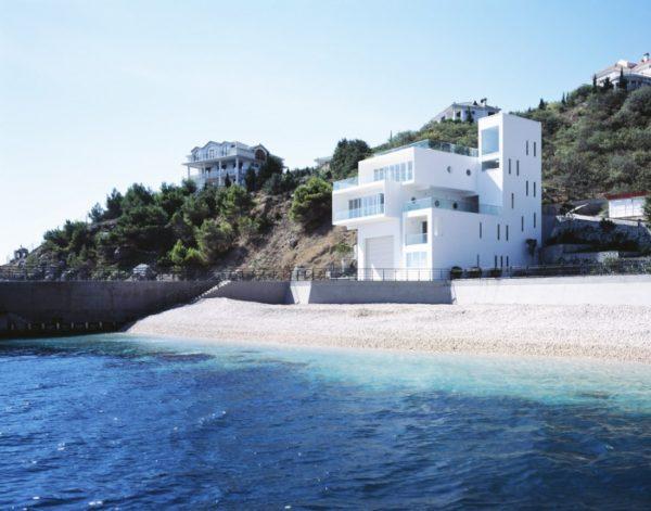Выбирайте жилье поблизости от моря