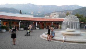 Черногория одна из самых комфортных для русскоговорящих туристов стран
