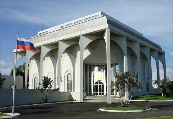 В настоящее время оформление виз на въезд в Российскую Федерацию на основании электронных приглашений осуществляется во всех консульских учреждениях и дипломатических представительствах Российской Федерации