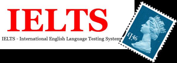 Языковой тест IELTS