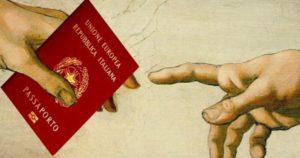 Со дня принесения присяги иностранец становится гражданином Италии и может изменить удостоверение личности на новое, а также вернуть вид на жительство в квестуру и запросить выдачу итальянского паспорта
