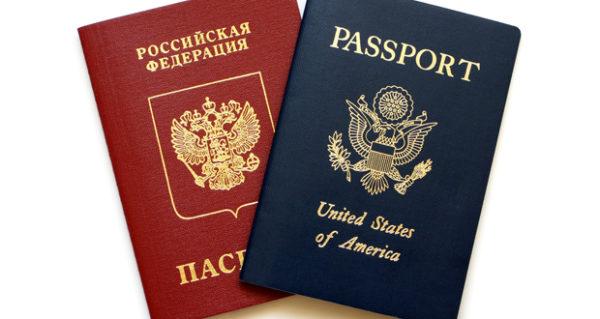 Как получить гражданство России гражданину США