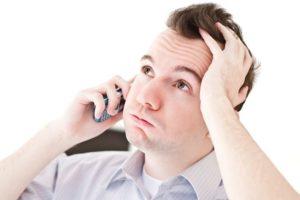 Порой на то, чтобы дозвониться по указанным УФМС телефонам, можно потратить не один час