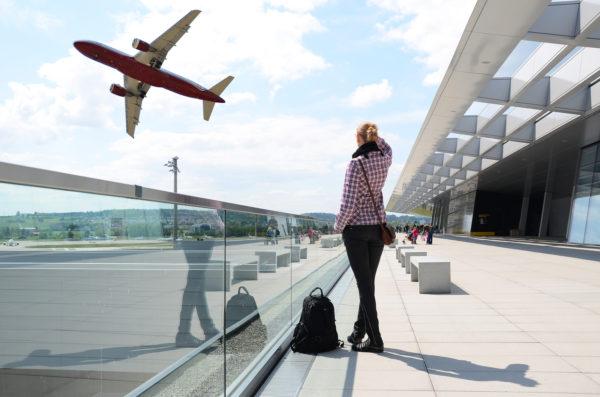 За сколько нужно быть в аэропорту