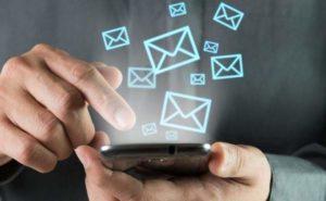 СМС уведомления по телефону, возможность сделать соответствующую стандартам фотографию, заполнение анкеты