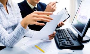 Бухгалтер для ведения бизнеса