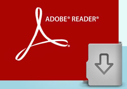 Для печати документов возможно понадобится программа Adobe Reader