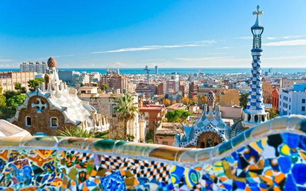 Нужна ли в Испанию виза