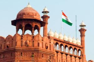 Поездка в Индию по электронной визе