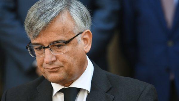 Посол Испании в России Игнасио Ибаньес