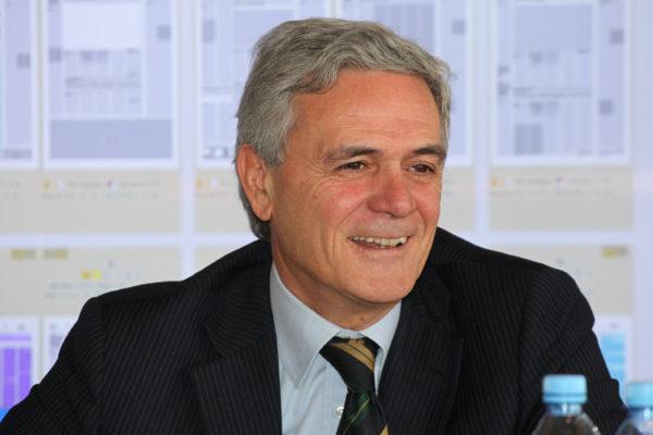 Посол Италии в России Чезаре Рагальини