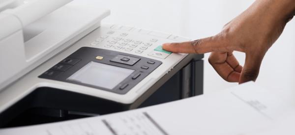 При наличии принтера билеты на самолет можно распечатать дома
