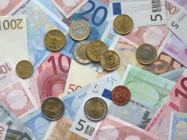Валюта в Германии