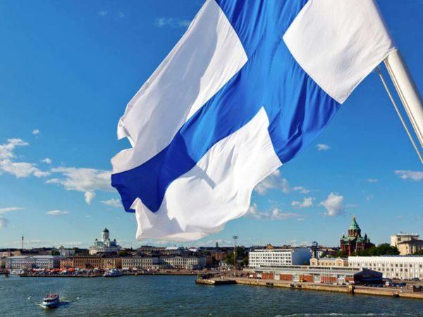 Виза в Финляндию действует ограниченное время