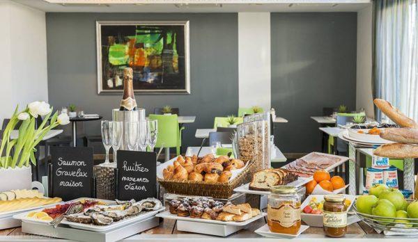 Виды питания в отелях: расшифровка