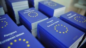 Гражданство Евросоюза (ЕС) для россиян: какой страны проще?