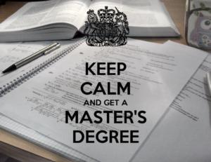 Graduate Level