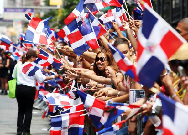 27 февраля День Независимости Доминиканы