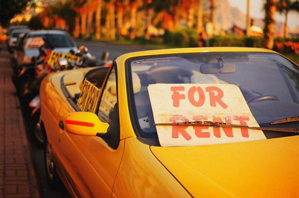 Аренда авто в Турции: как арендовать и какие права нужны?