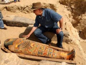 Археолог