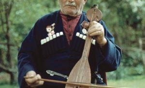 Абхазы — один из древнейших коренных этносов Кавказа