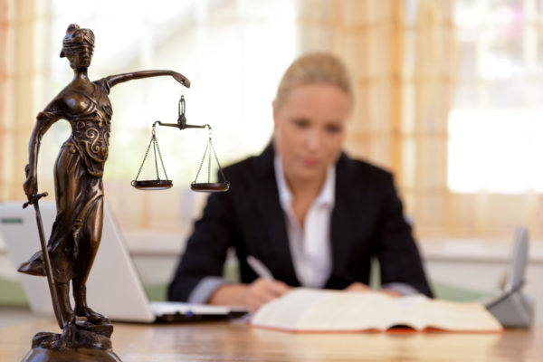 Адвокат – гарант правильного решения