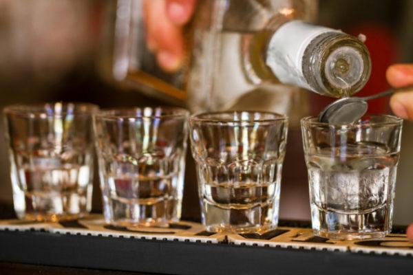 Алкогольные традиции Южной Кореи