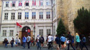 Англо-американский университет