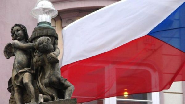 Бизнес в Чехии