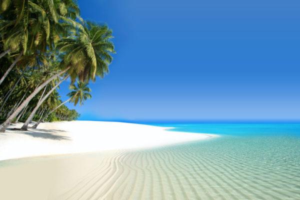 Благоприятная погода стоит в Доминикане с декабря по апрель