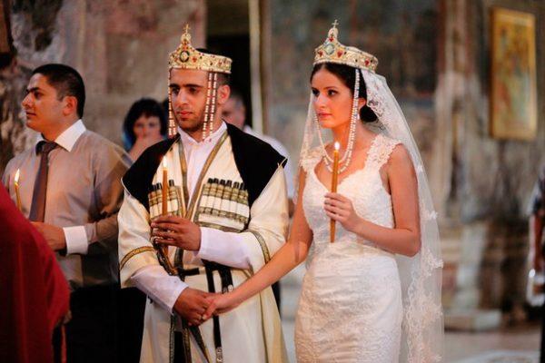Брак с гражданином Грузии