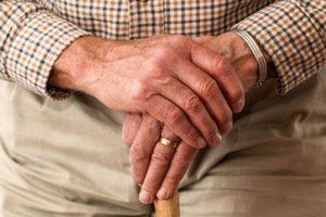 Британцы выходят на пенсию в 65 лет