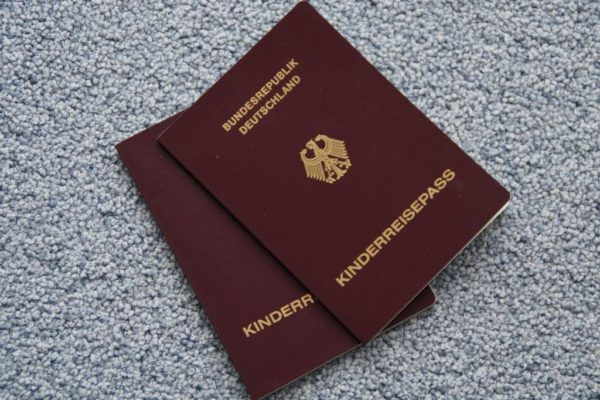 Через 6 лет можно получить гражданство Германии