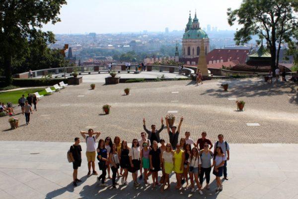 Чешское образование имеет ряд преимуществ