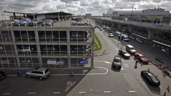 Что собой представляют многоэтажные парковки