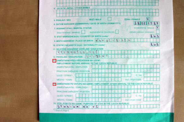Изображение - Иммиграция в чехию Dlya-nachala-nuzhno-zapolnit-anketu-600x400