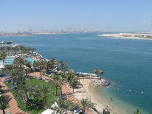 Фото курорта Абу-Даби