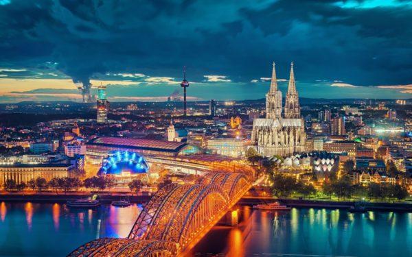 Германия - одна из стран, которые дают шанс получить статус гражданина по репатриации