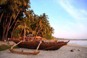 Индийские курорты славятся доступностью