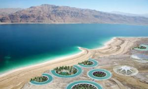 Иордания. Откройте все секреты Мертвого моря!