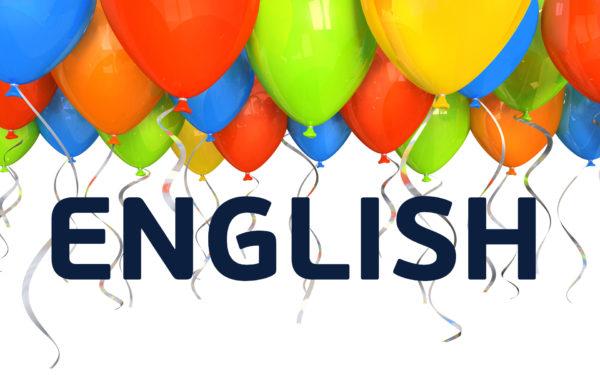 Изучение английского языка