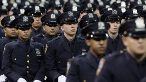 Как стать полицейским в США