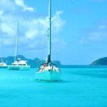 Карибы. Мартиника
