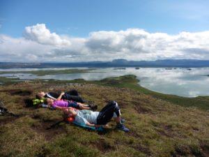 Когда лучше ехать в Исландию