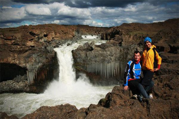 Когда лучше путешествовать по Исландии
