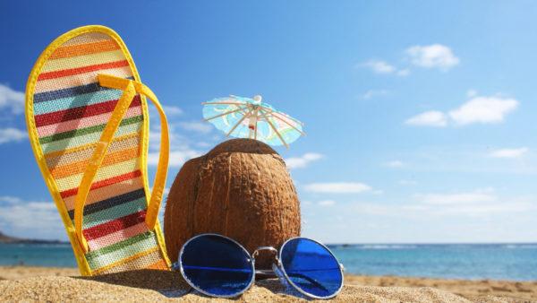 Количество дней отпуска зависит от стажа работника